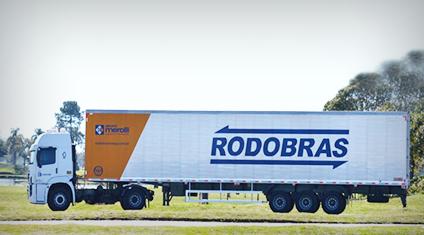 A Rodobras